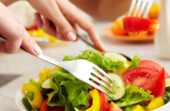 Ăn để khỏe