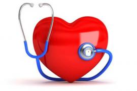 7 nguyên tắc sống tốt cho tim mạch