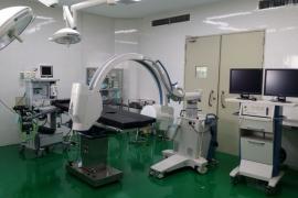 Khoa Phẫu thuật - Gây mê hồi sức
