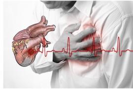 Nhận biết sớm dấu hiệu nhồi máu cơ tim