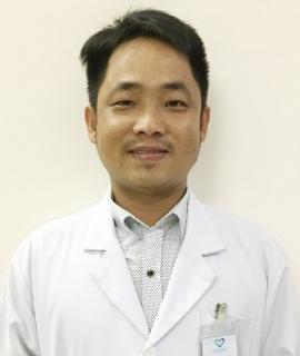 Nguyễn Công Tâm
