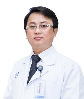 Cao Hùng Phú