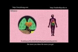 Tế bào ung thư tiến triển trong cơ thể khỏe mạnh như thế nào